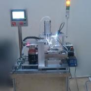 深圳咪头全自动焊线机图片