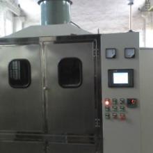 供应江苏双工位油封骨架自动浸胶机,专业生产双工位油封骨架自动浸胶