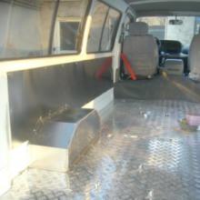 供应用于福田海狮改装的汽车花纹铝板,汽车花纹铝板厂家,汽车花纹铝板批发批发