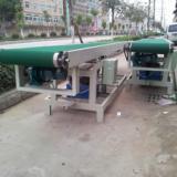 供应改进型装布机布匹输送机,低价位高效率装布机输送机