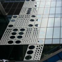 供应专业大厦内外幕墙3M贴膜