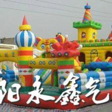 供应十堰儿童充气玩具制作