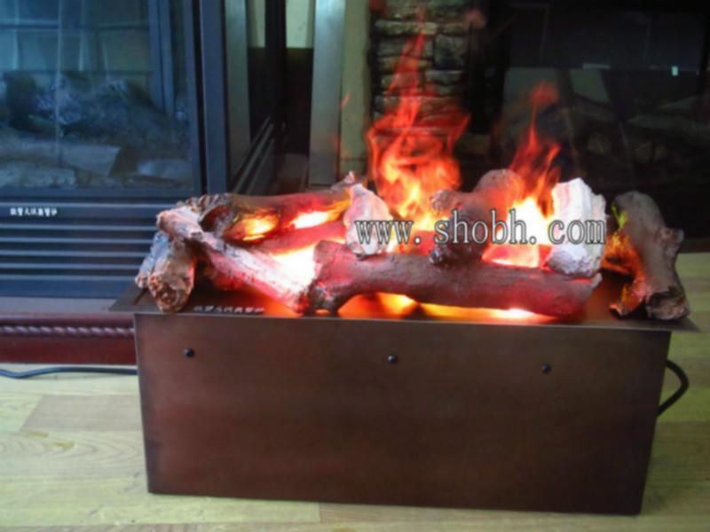 供应3d电壁炉;3d壁炉;伏羲电壁炉;三维立体火焰电壁炉