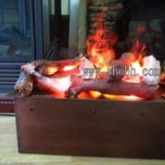 3d电壁炉图片