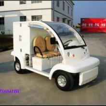 供应上海电动送餐车,电动观光车改装,看房车,电动货车图片