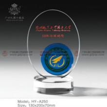 供应广州水晶奖牌,签约仪式奖牌,授权仪式奖杯,学校活动奖牌,水晶奖牌图片