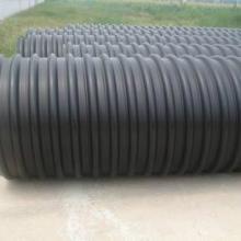 质量好的钢带增强波纹管厂家图片