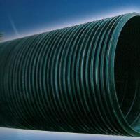 聚乙烯塑钢排水管供货商