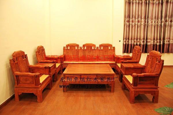 供应红木家具沙发款式/红木家具沙发材质/红木家具沙发图片_金华,红木图片