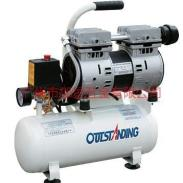 供应OTS-550-8L奥突斯静音无油空压机