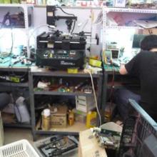 上海杨浦区杭州路电脑维修图片