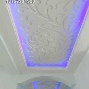 PVC雕花板/雕花板/背景墙吊顶图片