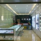 展示柜及亚克力字或水晶字制作 深圳飞杨广告装饰展柜定做