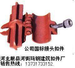 建筑国标扣件图片/建筑国标扣件样板图 (4)