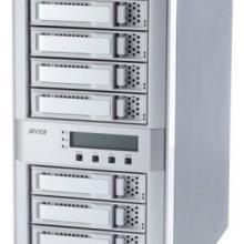 供应8盘位areca雷电磁盘阵列,高清非编系统