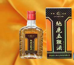 125ml吉林保健酒瓶徐州生产厂