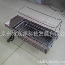 供应全自动无烟烧烤机