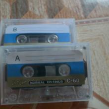 供应厂家直销空白磁带录音带