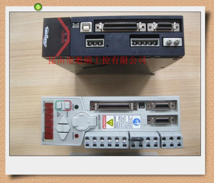 供应TA8483N0400伺服驱动器图片