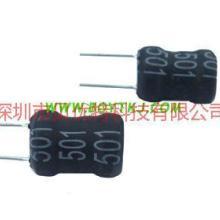供应工字插件电感BTPK0610≥800UH电感线圈 工字电感 深圳功率电感厂