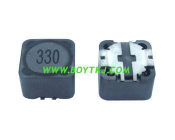 供应贴片功率电感BTRH74图片