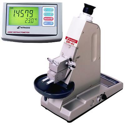 供应蜂蜜固形物含量折光仪DR-A1