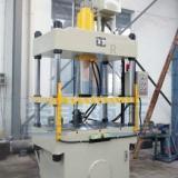 供应液压机 四柱液压机 液压机原理