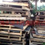 供应张家港木托盘回收回收木托盘
