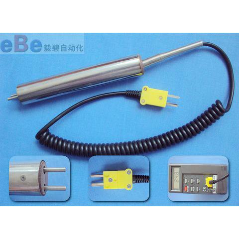 耐磨热电偶图片/耐磨热电偶样板图 (2)