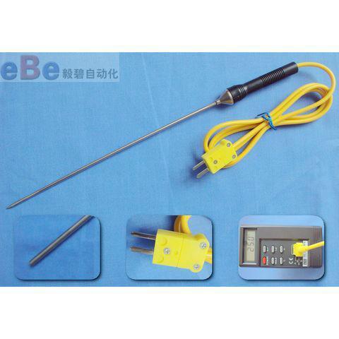耐磨热电偶图片/耐磨热电偶样板图 (4)