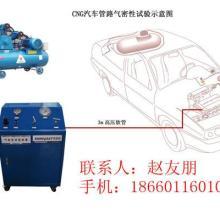 供应内蒙古CNG汽车改装检测设备