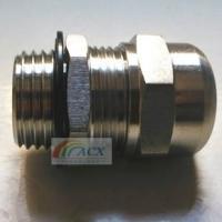 供应M20不锈钢电缆防水接头现货_不锈钢电缆防水接头价格