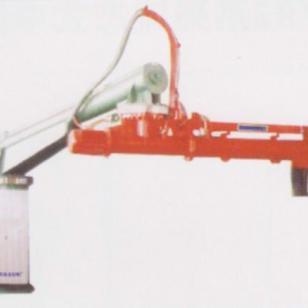 s25系列双臂树脂砂混砂机图片