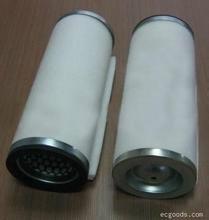 供应聚结分离真空滤油机滤芯/高真空滤油机油雾分离滤芯/油水分离滤芯图片
