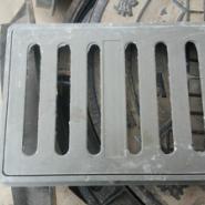 宁夏电力检查铸铁井盖图片