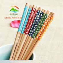 供应筷子批发台湾阿里山艺术筷
