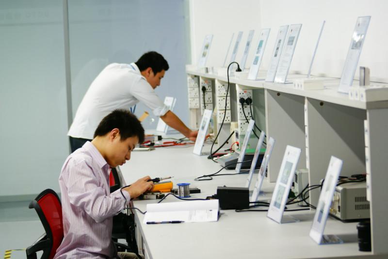 供应电工电料ROHS认证公司