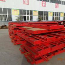 定制简单的钢模板桥梁模板选河南厂