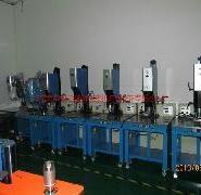 供应广州超音波熔接机厂家 广州市超音波焊接机生产厂家