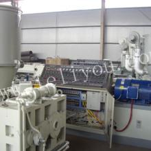 供应塑料管材挤出机-山东青岛塑料管材挤出机厂家报价批发
