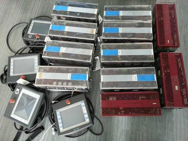 供应德国SIGMATEK西格玛 SDD系列伺服驱动器维修