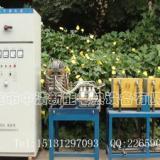 供应钢球热轧中频感应设备中清新能专业的中频电源价格优惠中