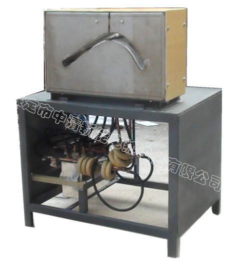 供应刀具加热感应器中清可控硅中频透热炉锻造厂专用质优价廉