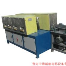 供应保定透热新设备+闭式冷却塔-感应加热高手