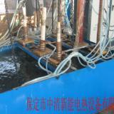 供应河北质优价廉的中频链条淬火设备-中清新能热处理设备制造商