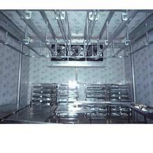 低温冷库工程食品冷库安装设计河图片
