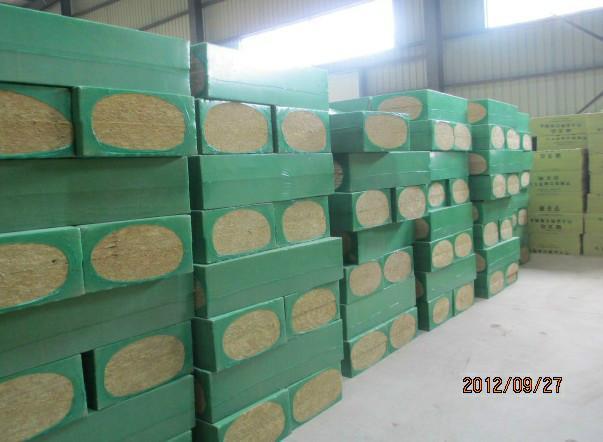 供应南京岩棉板价格图片