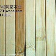 山樟防腐木地板的好处图片