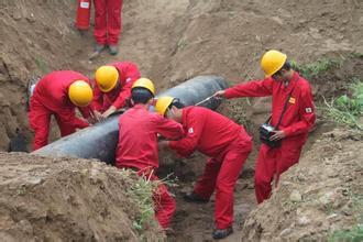 供应非开挖施工