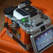 维修及代售韩国黑马D-19光纤熔接机图片